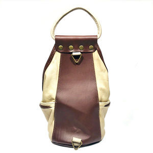 IL Giglio Mini Backpack in Fine Italian Leather